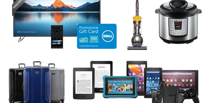 Best Cyber Week Electronics Deals at Amazon
