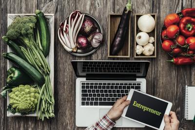 10 franquicias que 'cocinaron' innovación