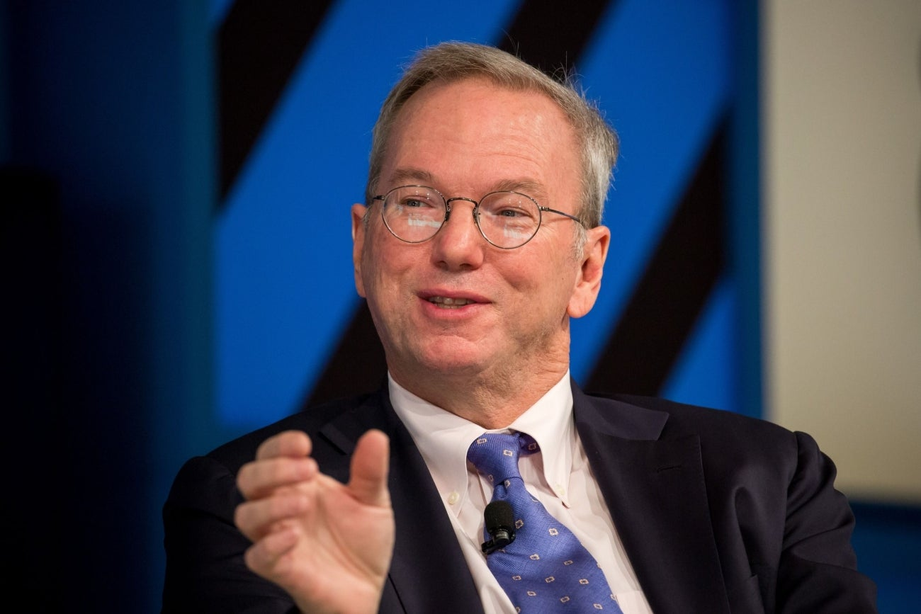 job interview news topics don t feel bad eric schmidt can t answer google s crazy interview questions