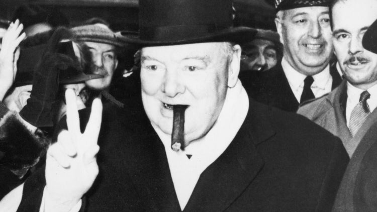 Winston Churchill's Most Inspiring Quotes