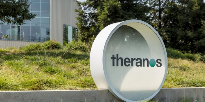 Two More Investors Sue Theranos and Elizabeth Holmes for Fraud