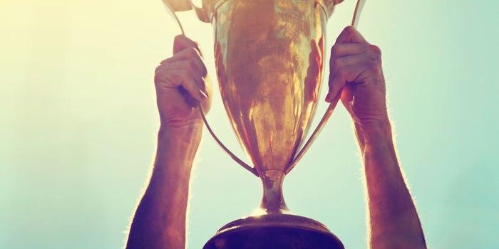 La mentalidad que necesitas para destacar entre ganadores
