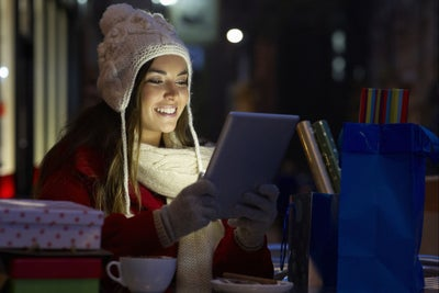 10 Gifts to Ourselves for Minimizing Holiday Stress