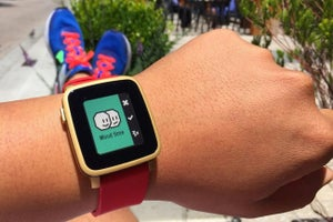 Fitbit to Acquire Smartwatch Company Pebble