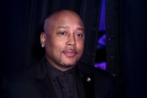 Shark Daymond John Shares 5 Keys to Business Success