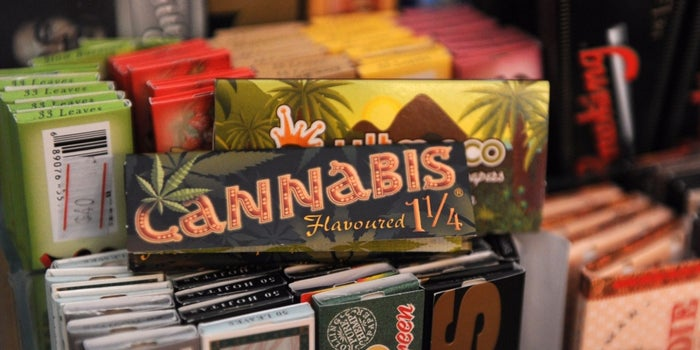 New Customers Drive Innovation in Legal Marijuana Products