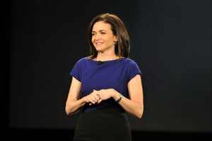 Sheryl Sandberg Donates $100 Million to Donor-Advised Fund