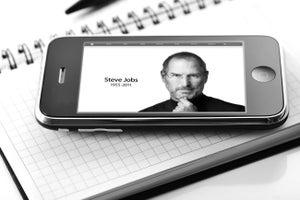Playlist: la m煤sica que escuchaba Steve Jobs