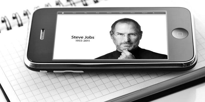 Playlist: la música que escuchaba Steve Jobs