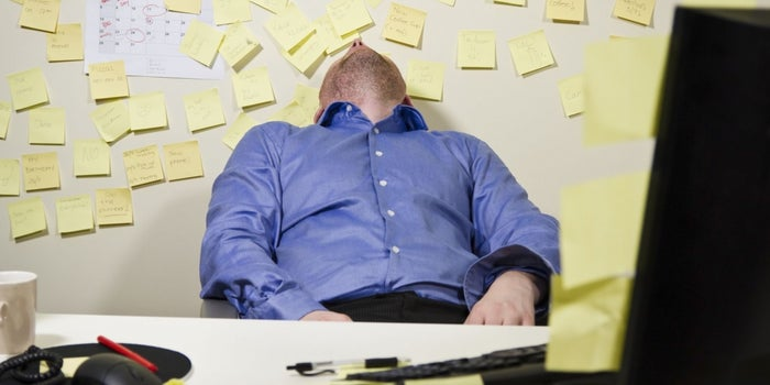 How That Procrastination Habit You Developed In College Is Killing Your Success Now