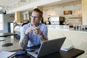 Navigating the 3 Great Challenges of Entrepreneurship