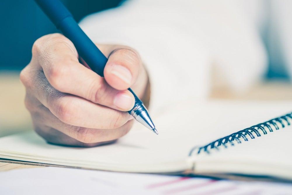 Step 3: List your marketing goals