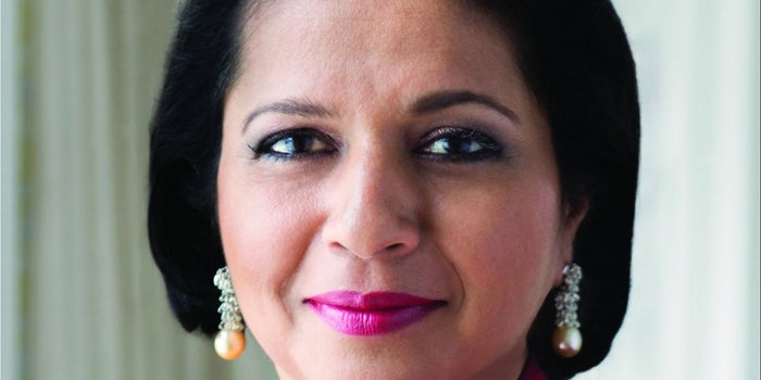 Park Hotel's Priya is designing a Hospitality Experience Since 1988