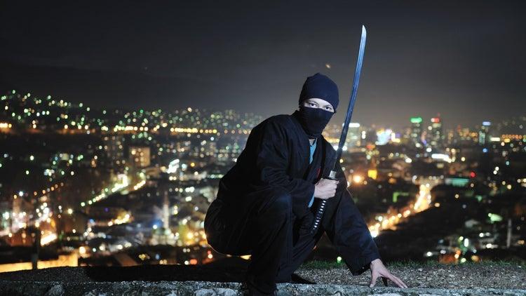 Cómo usar el marketing como un ninja en tu negocio