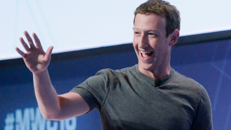Facebook Working on a Plan to Pick News From Favored Media Partners