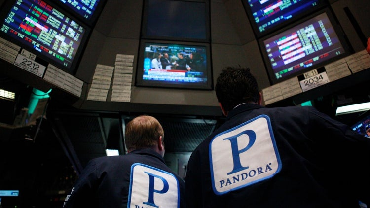 Sirius Reapproaches Pandora for a Takeover