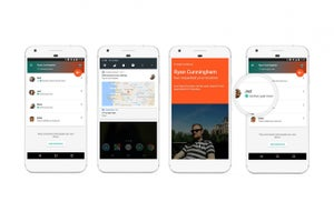 With Google's New App, Your Loved Ones Can Find You During Emergencies