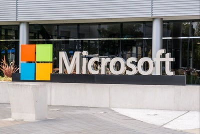 Microsoft Wants to Get Rural America Online Using TV Signals