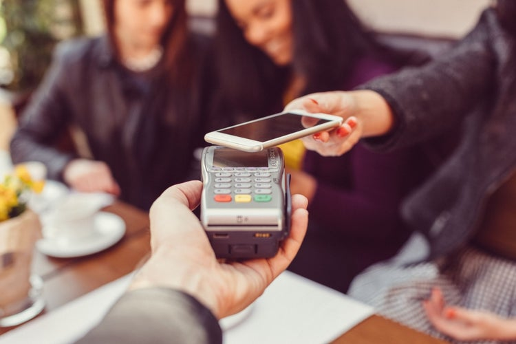 Image result for Flexibility in online payment offered by digital wallets