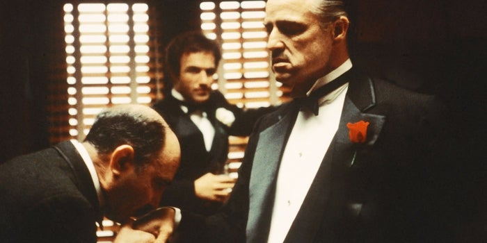 'The Godfather' Trilogy's Greatest Quotes for Entrepreneurs