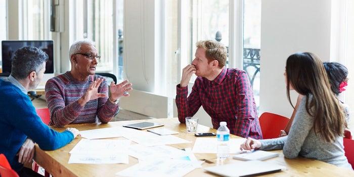 How to Bridge the Leadership Perception Divide