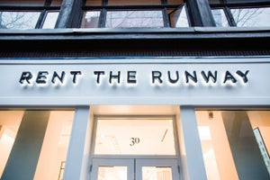 Rent the Runway's New Store Is Set Up to Be Your 'Dream Closet'