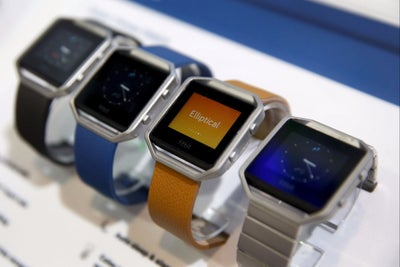 Fitbit Buys Smartwatch Maker Pebble's Software Assets