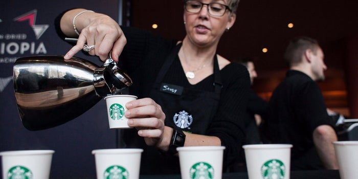 Starbucks Courts Millennials With $10 Coffee at New Reserve Bars