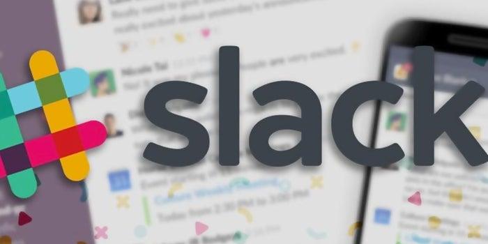 Slack, Google Drive Will Soon Play Nice