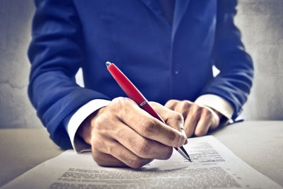 Por qué constituir una empresa ante el Notario Público