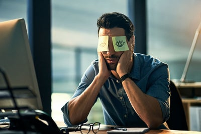 4 Ways Entrepreneurs Can Get the Rest They Need to Never Burnout