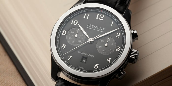 The Executive Selection: Bremont ALT1-C/PB