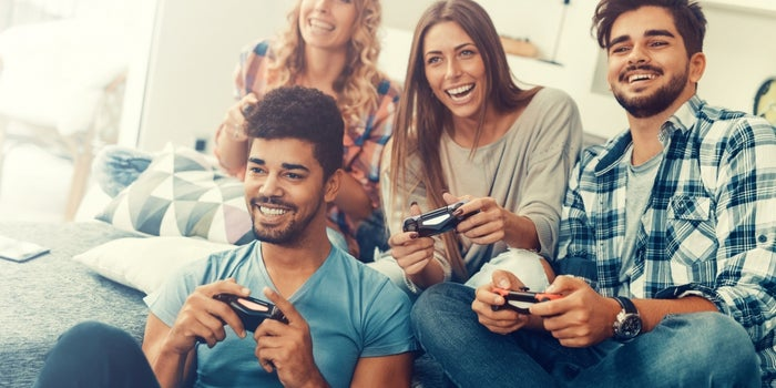 Are You Game For Gaming? This Indian Platform Is Also Global