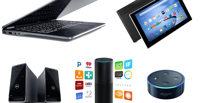 'Green Monday' Deals on Must-Have Electronics