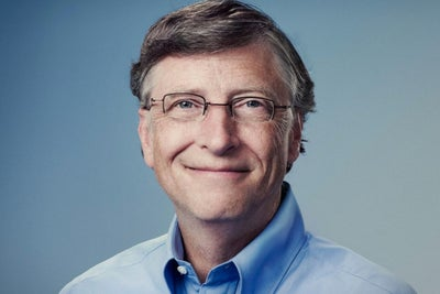 Gates, Bezos and Others Invest $1 Billion in Clean Energy