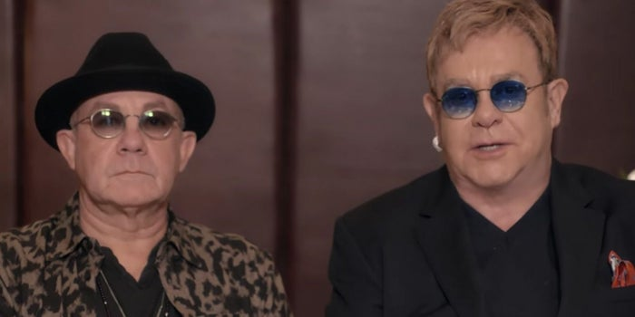 YouTube and Elton John Want Your Creative Vision