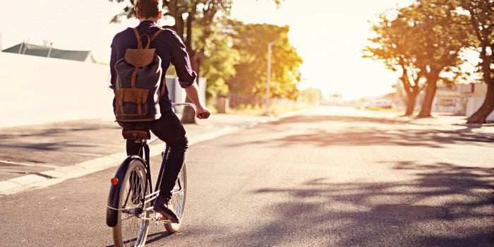 Forget Silicon Valley: Build Your Business in the 'Burbs