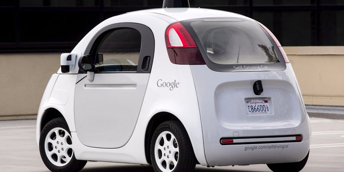 Google Spins Out Self-Driving Car Company as Waymo