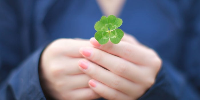 Proven ways to make your own luck 10 proven ways to make your own luck solutioingenieria Images