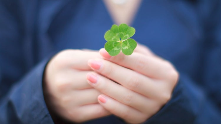 10 Proven Ways to Make Your Own Luck