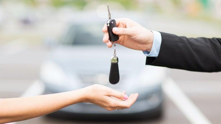Maneja el auto que quieres con Crédito de Auto Afirme