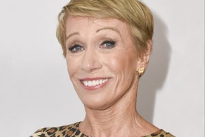 Barbara Corcoran, Tim Gunn Hear Awful Pitches From 'The Daily Show'