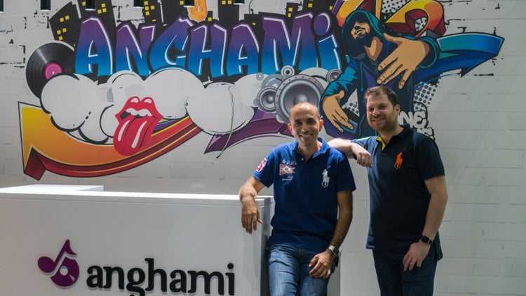 MENA Music Streaming Service Anghami Continues Growth Streak Aided By Corporate Partners