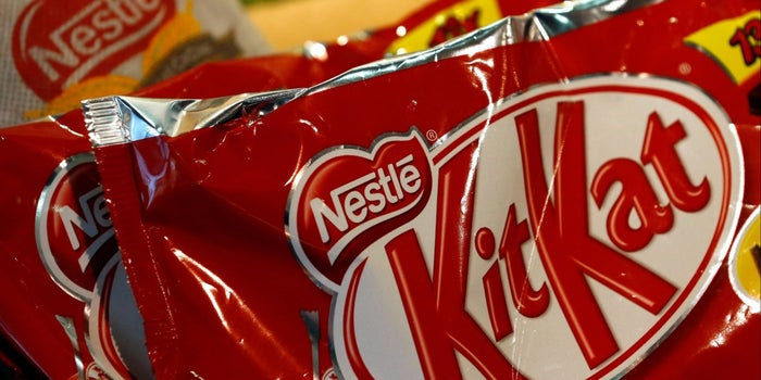 Nestle Loses Battle With Cadbury Over the Shape of Its Kit Kats