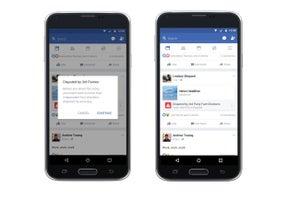 Mark Zuckerberg Announces Facebook's Plan to Attack Fake News