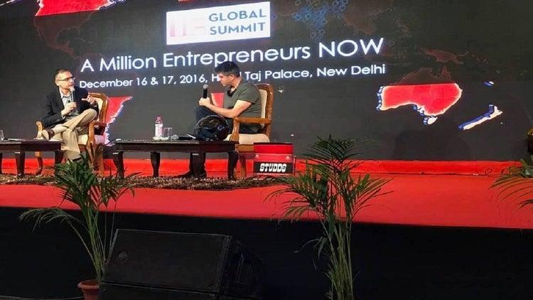 5 Life Lessons to Learn On Entrepreneurship From Uber Founder Travis Kalanick