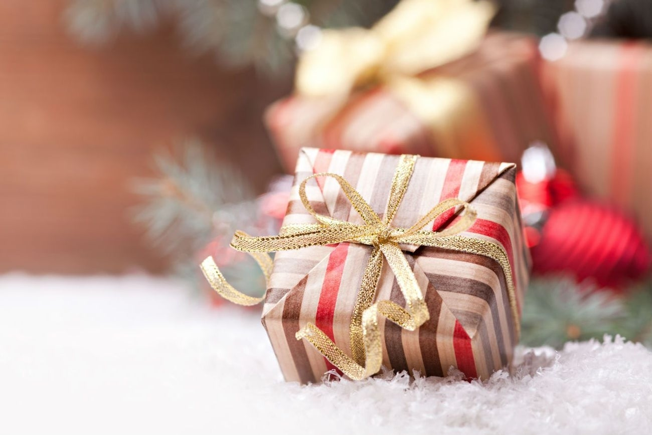 ideas de regalos navideos para clientes