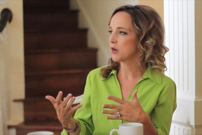How This Mom Grew Multiple 6-Figure Businesses From Home