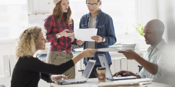 5 Ways This CEO Engages Millennials and Empowers Them to Grow
