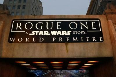 10 frases de Star Wars: Rogue One sobre liderazgo